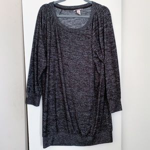 Victoria's Secret Lounge Sweatshirt